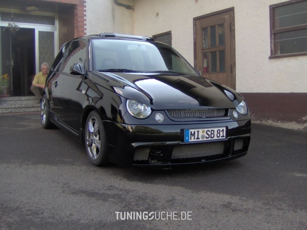 VW LUPO (6X1, 6E1) 02-2000 von Saecki - Bild 38199