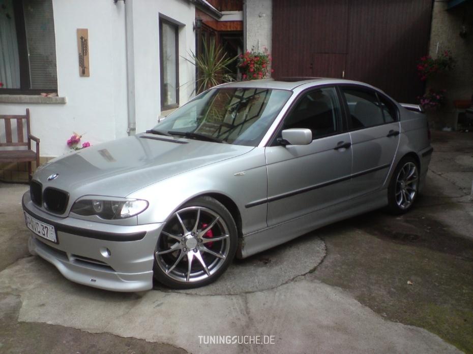 BMW 3 (E46) 318 d  Bild 554406