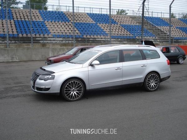 VW PASSAT (3C2) 05-2008 von DerPassat3c - Bild 554436