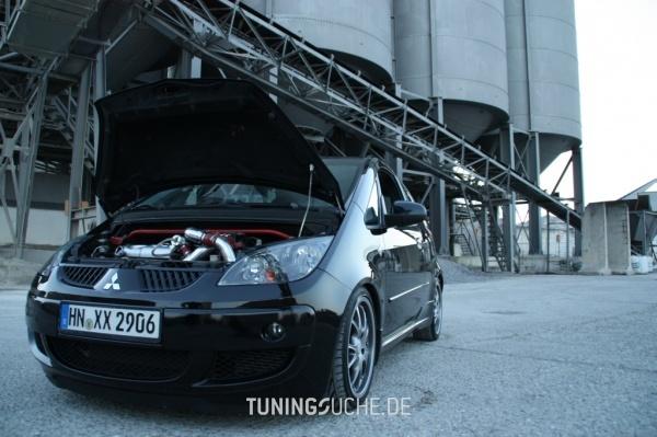 Mitsubishi COLT VI 06-2005 von turbonetics - Bild 555398