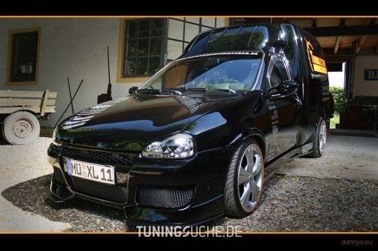Opel COMBO (71) 11-1996 von Deeply_Garage - Bild 557604