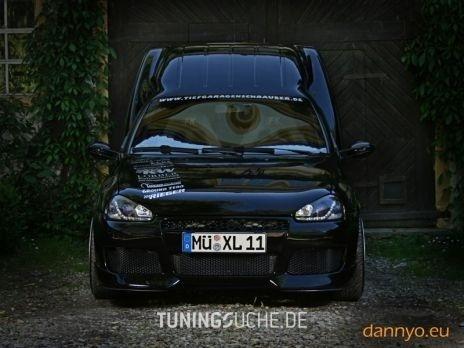 Opel COMBO (71) 11-1996 von Deeply_Garage - Bild 557607