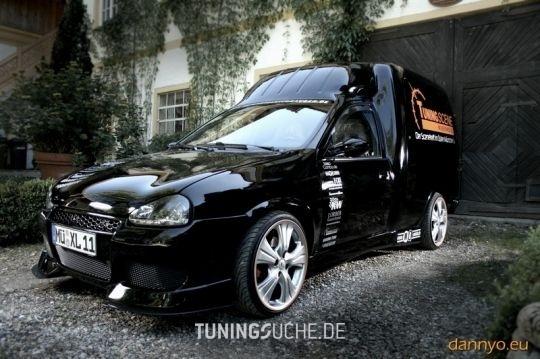 Opel COMBO (71) 11-1996 von Deeply_Garage - Bild 557608
