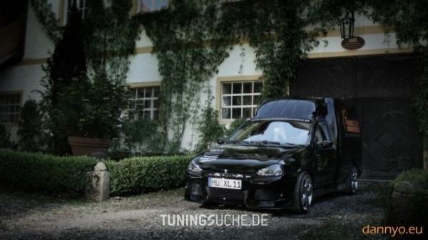 Opel COMBO (71) 11-1996 von Deeply_Garage - Bild 557612