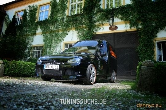 Opel COMBO (71) 11-1996 von Deeply_Garage - Bild 557613