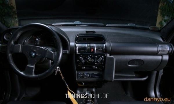 Opel COMBO (71) 11-1996 von Deeply_Garage - Bild 557618