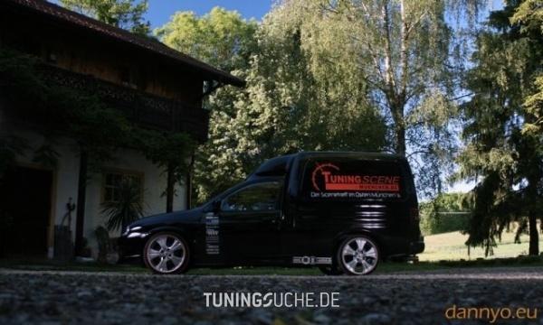 Opel COMBO (71) 11-1996 von Deeply_Garage - Bild 557619