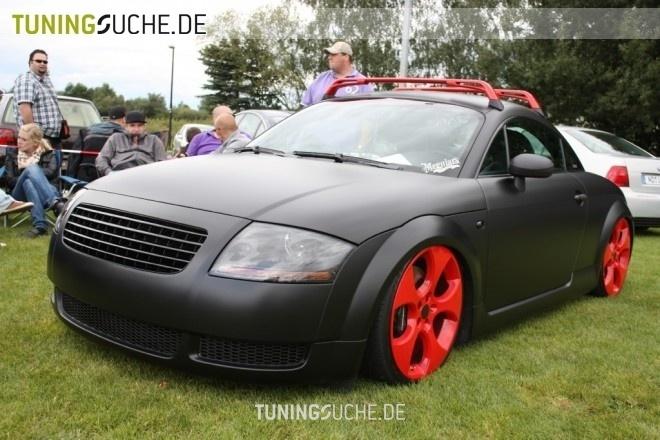 Audi TT (8N3) 1.8 T  Bild 558670