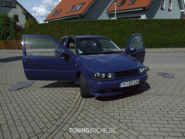 VW POLO (6N1) 05-1995 von AalBert - Bild 559287