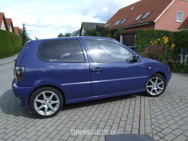 VW POLO (6N1) 05-1995 von AalBert - Bild 559290
