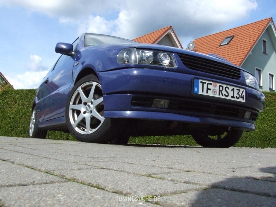 VW POLO (6N1) 45 1.0 Böser Polo Bild 559296