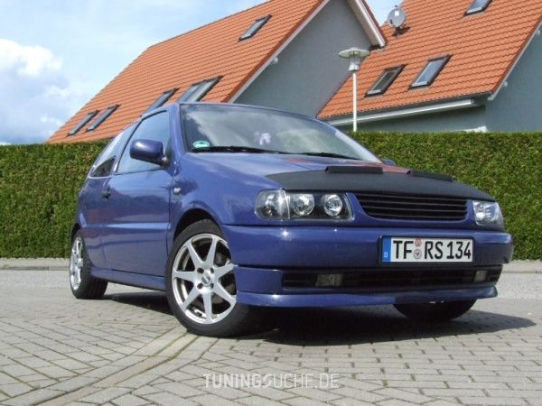 VW POLO (6N1) 05-1995 von AalBert - Bild 559297