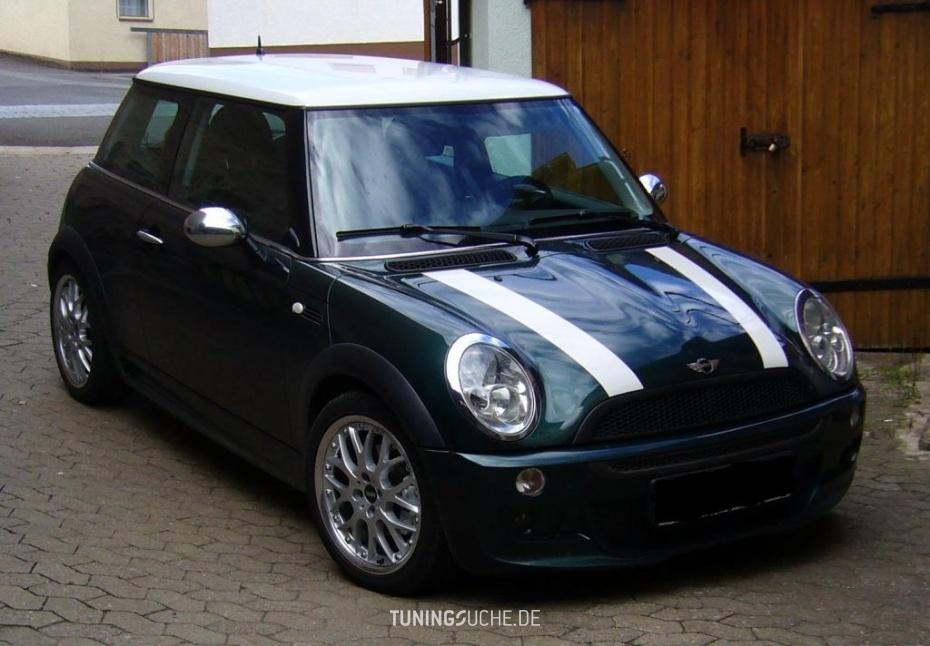 Mini MINI (R50, R53) Cooper  Bild 38830