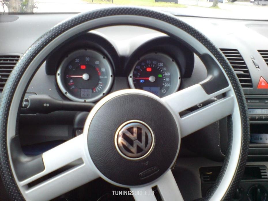 VW LUPO (6X1, 6E1) 1.2 TDI 3L 3L Diesel TDI Bild 38832