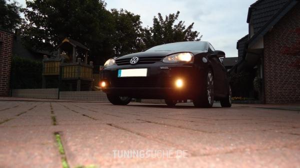VW GOLF V (1K1) 12-2004 von ALDI - Bild 561364