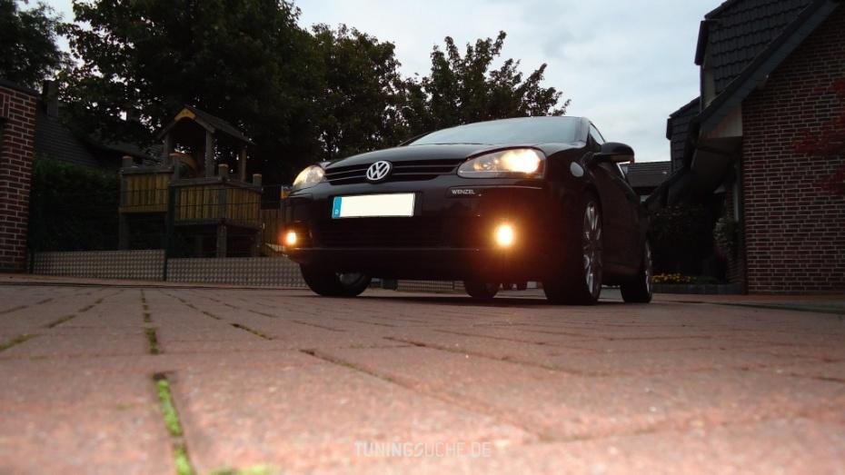 VW GOLF V (1K1) 1.9 TDI Sportline Bild 561364