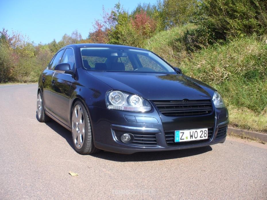 VW JETTA III (1K2) 1.9 TDI  Bild 561379