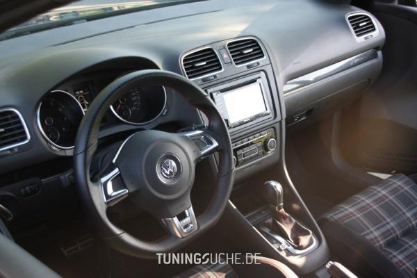 VW GOLF VI (5K1) 08-2009 von Turbo-Nico - Bild 561563