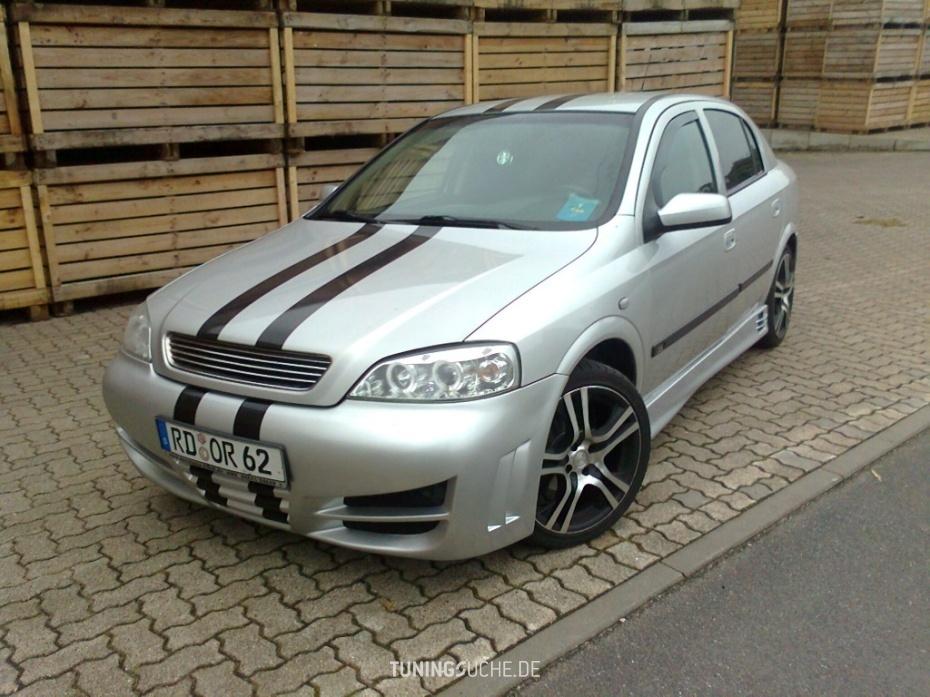 Opel ASTRA G CC (F48, F08) 1.7 CDTI  Bild 561709