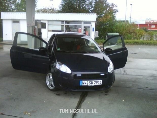 Fiat GRANDE PUNTO (199) 1.2 Aktive Bild 561713