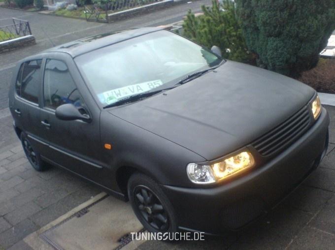 VW POLO (6N1) 55 1.3  Bild 561721