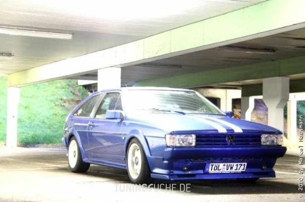 VW SCIROCCO (53B) 12-1991 von rocco20171 - Bild 562254