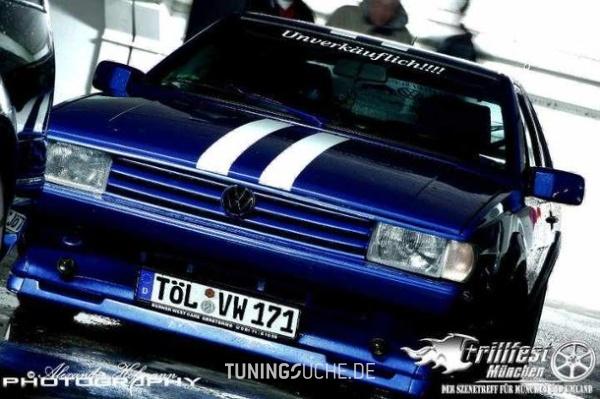 VW SCIROCCO (53B) 12-1991 von rocco20171 - Bild 562256