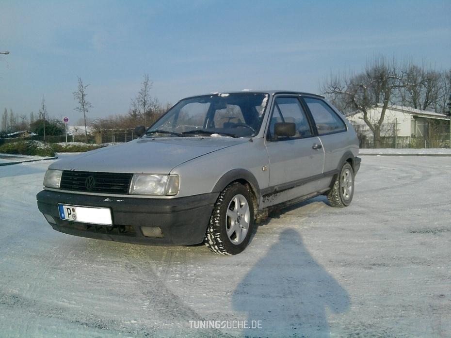 VW POLO (86C, 80) 1.3 GT Bild 562169