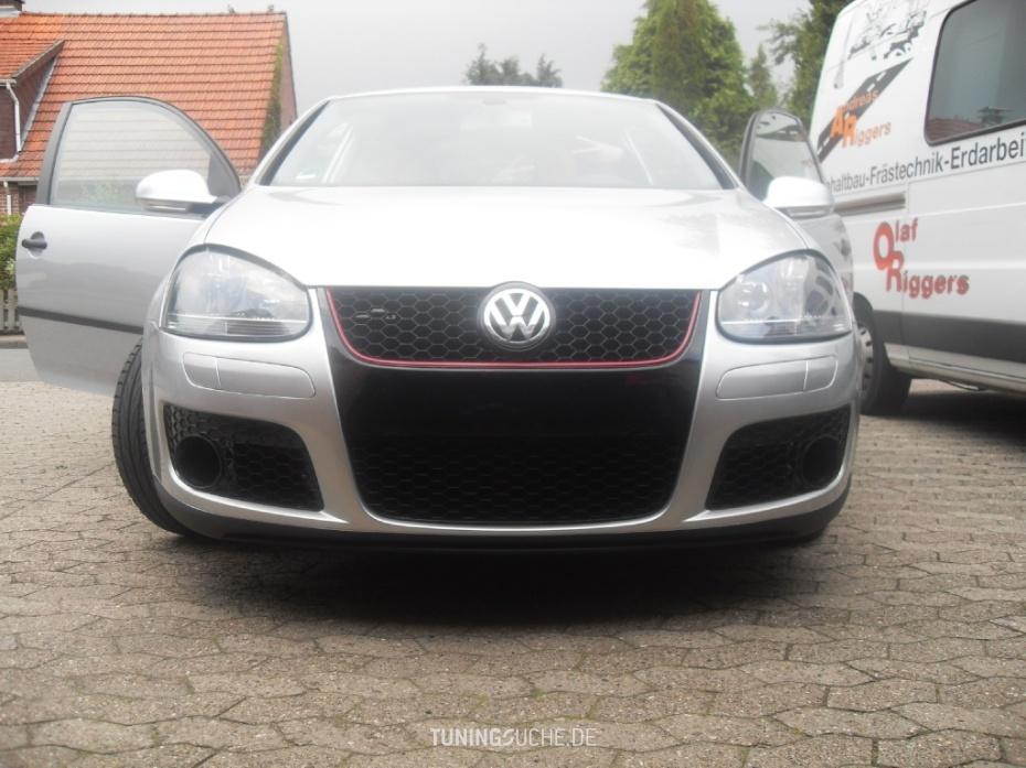 VW GOLF V (1K1) 2.0 TDI 16V Comfortline Bild 562753