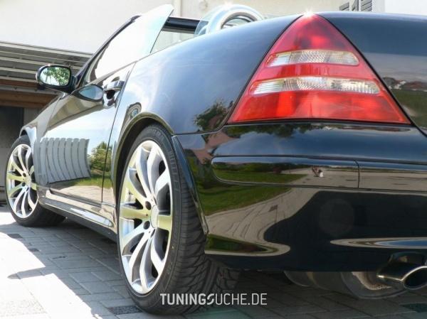Mercedes Benz SLK (R170) 06-2001 von slk-fahrer - Bild 39033