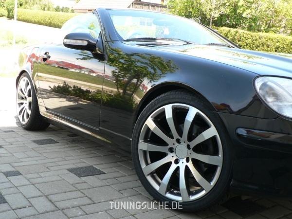 Mercedes Benz SLK (R170) 06-2001 von slk-fahrer - Bild 39034
