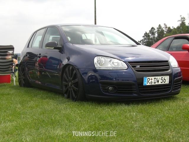 VW GOLF V (1K1) 1.9 TDI Golf 5 Bild 563553