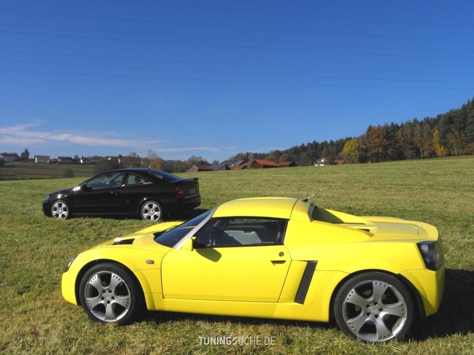 Opel SPEEDSTER 2.2 Serien Nr.1764 von 7000 Bild 563605