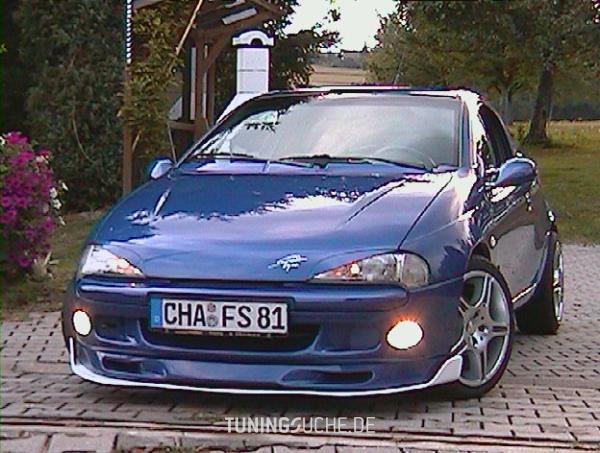 Opel TIGRA (95) 03-1996 von Rennsemme - Bild 563614