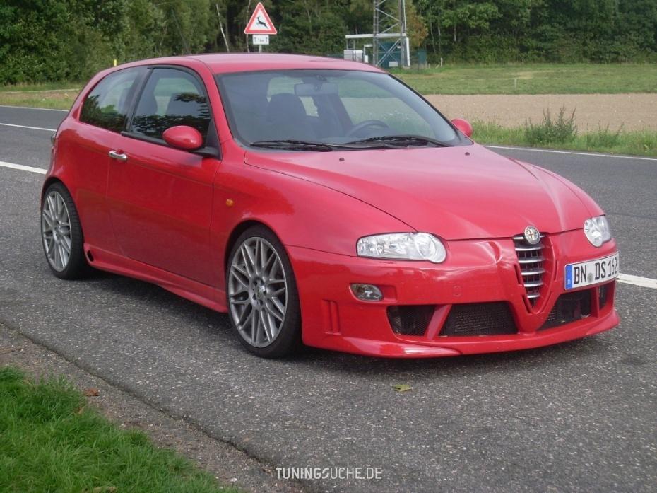Alfa Romeo 147 (937) 1.6 16V T.SPARK  Bild 564232