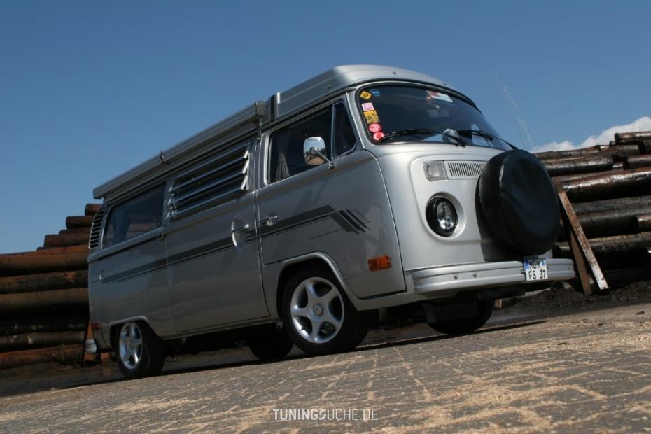 VW TRANSPORTER T2 Bus 2.0 US Westfalia Camper Bild 565143