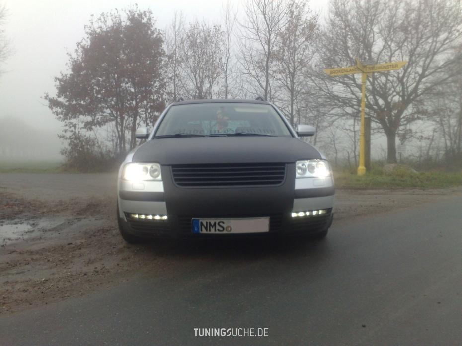 VW PASSAT Variant (3B6) 1.9 TDI 3BG Basisausstattung Bild 567449
