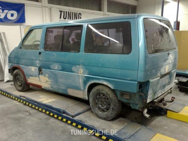 VW TRANSPORTER T4 Bus (70XB, 70XC, 7DB, 7DW) 07-1990 von Tiefflieger1 - Bild 567460