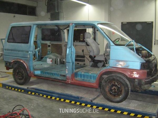 VW TRANSPORTER T4 Bus (70XB, 70XC, 7DB, 7DW) 07-1990 von Tiefflieger1 - Bild 567461