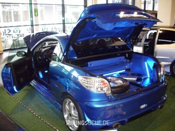 Peugeot 206 CC (2D) 03-2002 von Blaukompressor - Bild 567705