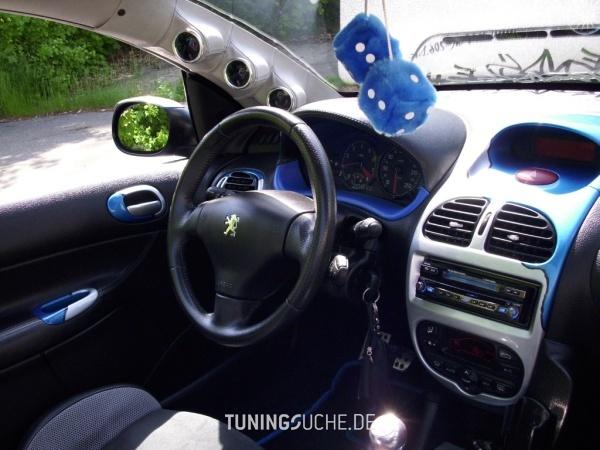 Peugeot 206 CC (2D) 03-2002 von Blaukompressor - Bild 567707