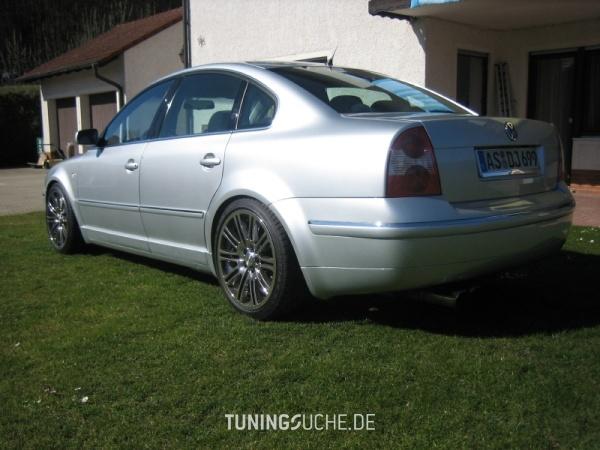 VW PASSAT Variant (3C5) 09-2008 von Tall-J-NRG - Bild 39301
