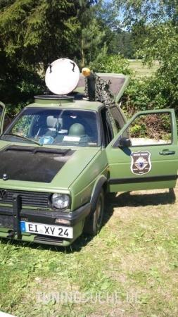 VW GOLF II (19E, 1G1) 06-1989 von RIPPERfromHELL - Bild 568310
