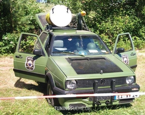 VW GOLF II (19E, 1G1) 06-1989 von RIPPERfromHELL - Bild 568311
