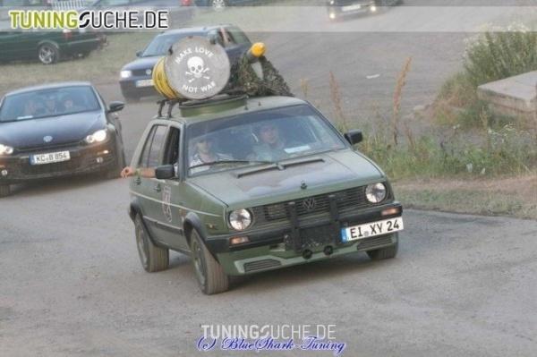 VW GOLF II (19E, 1G1) 06-1989 von RIPPERfromHELL - Bild 568315