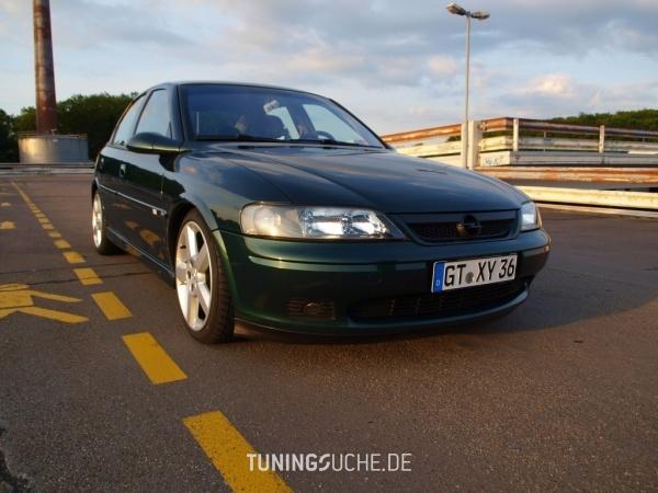 Opel VECTRA B (36) 08-1999 von Mario_82 - Bild 568319