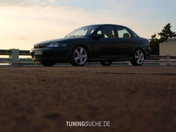Opel VECTRA B (36) 08-1999 von Mario_82 - Bild 568321
