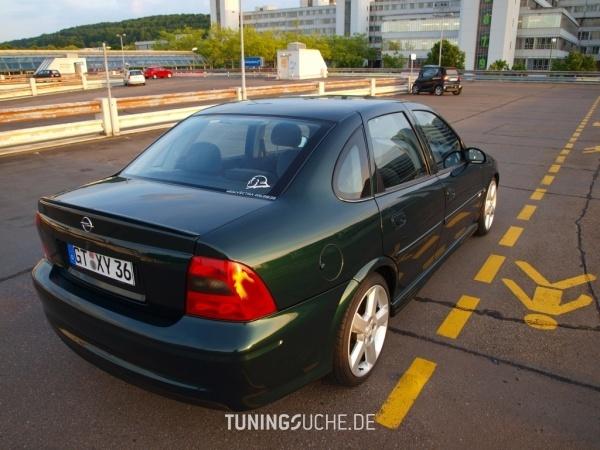 Opel VECTRA B (36) 08-1999 von Mario_82 - Bild 568322