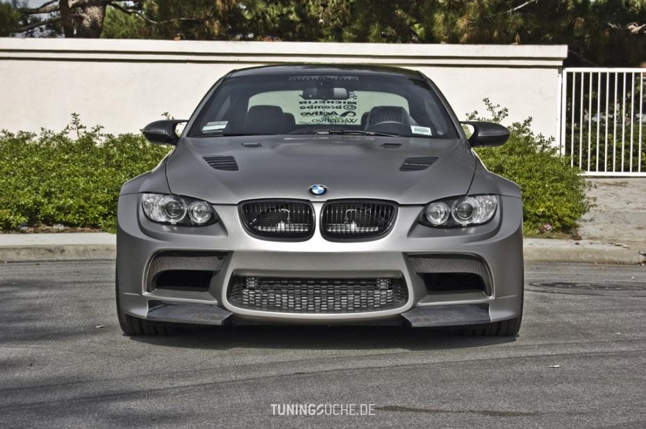 Vorsteiner BMW M3 GTRS3 sorgt für unbegrenztes Fahrvergnügen  Bild 566848