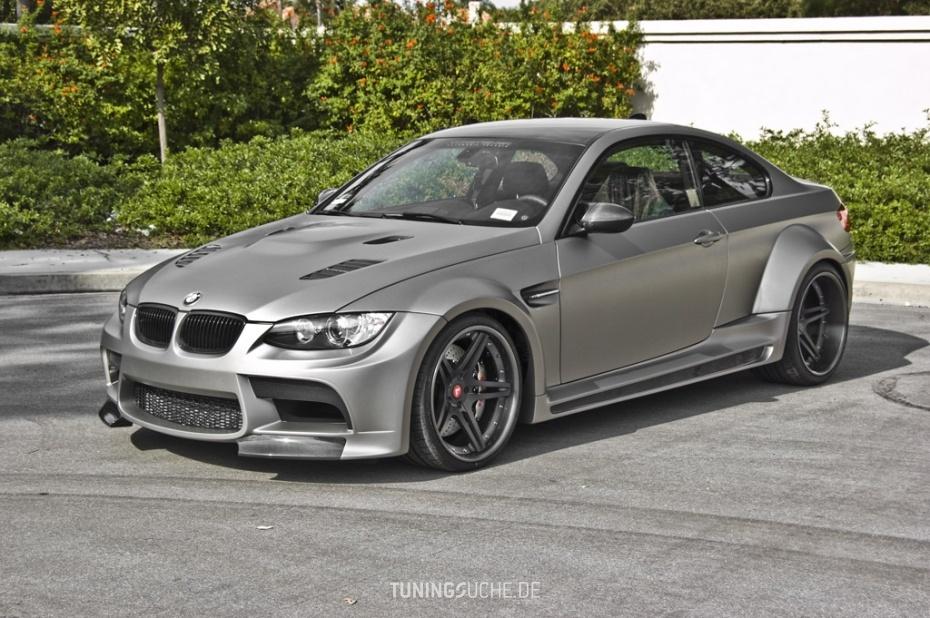Vorsteiner BMW M3 GTRS3 sorgt für unbegrenztes Fahrvergnügen  Bild 566849